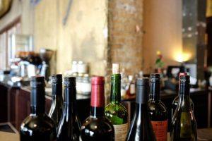 Wetteren horeca wijnbar