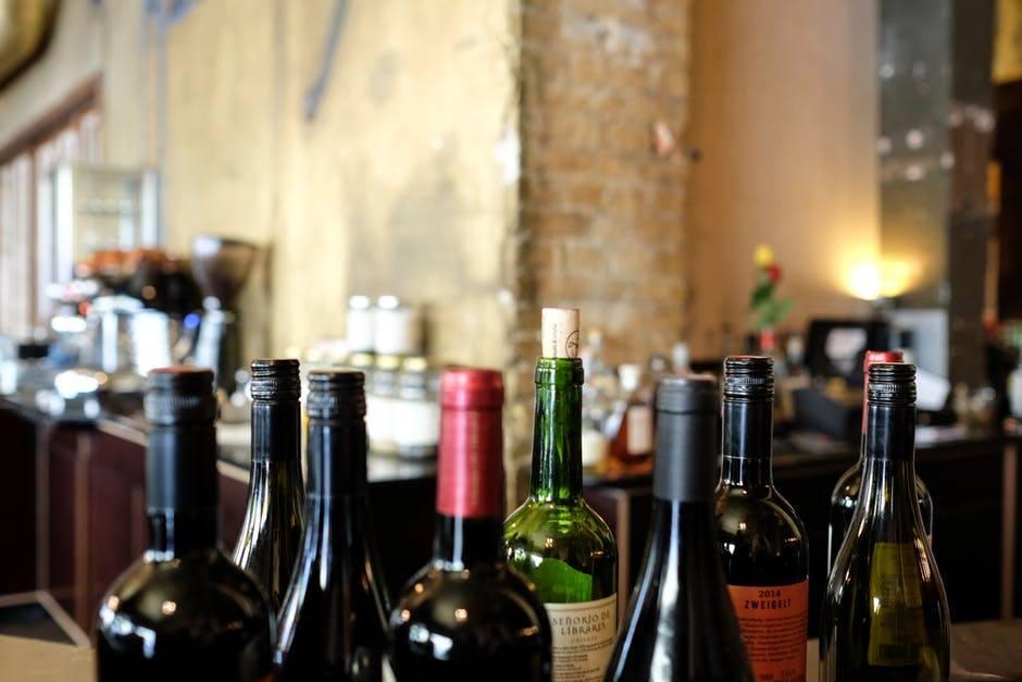 le gout soiree wijnbar wetteren
