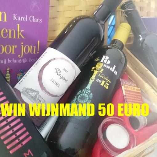 win wijnmand